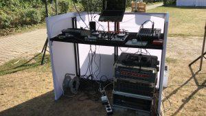 Sommer - Garten - Event - Party | DJ TONY P