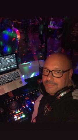 Tanz - Stimmung - Party | DJ TONY P