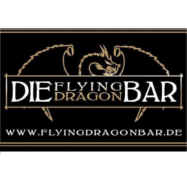 Die FLYING DRAGON Bar - Mörfelden Walldorf - DJ TONY P