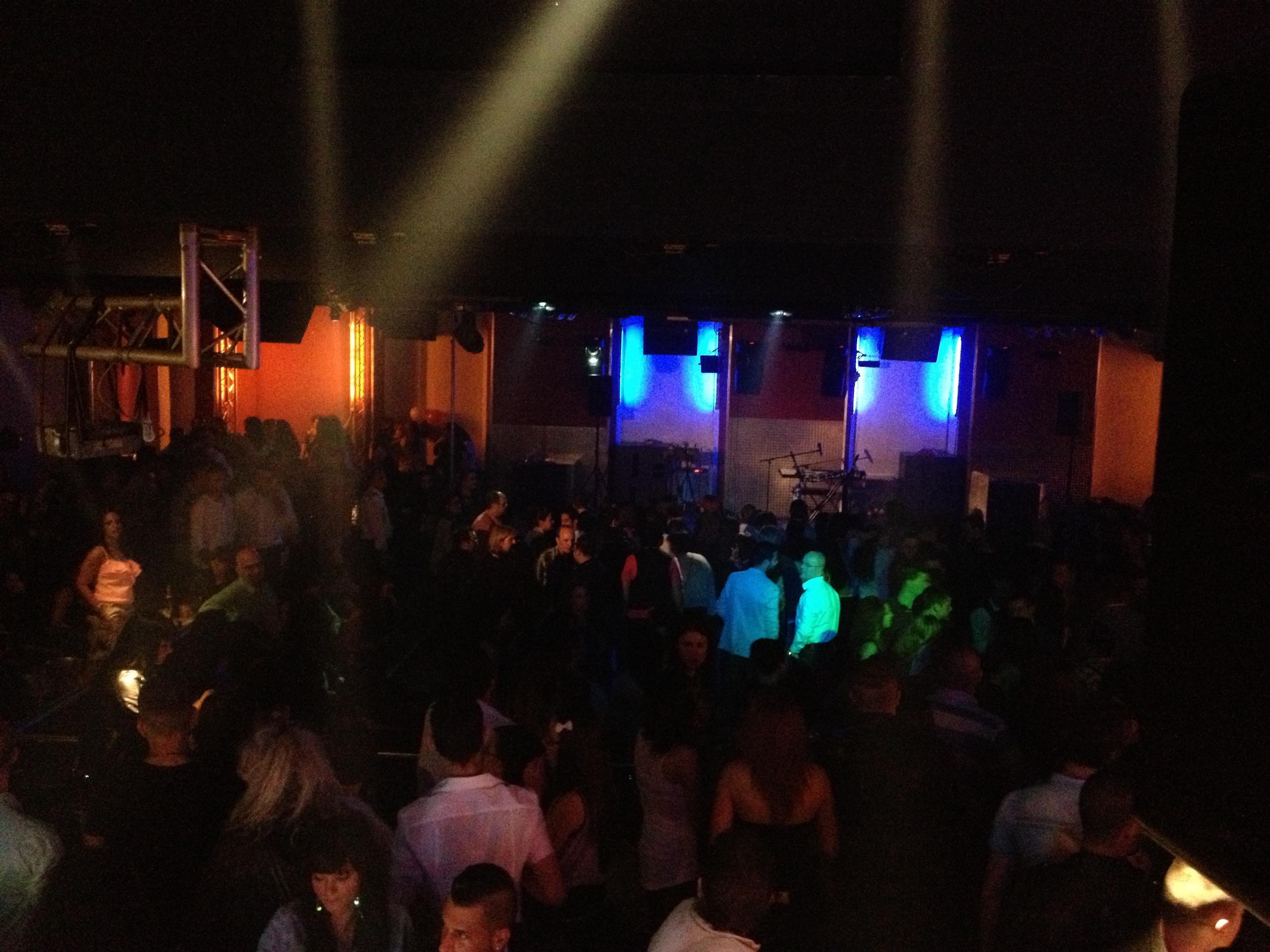 Club - Disco - Dance - Party | DJ TONY P