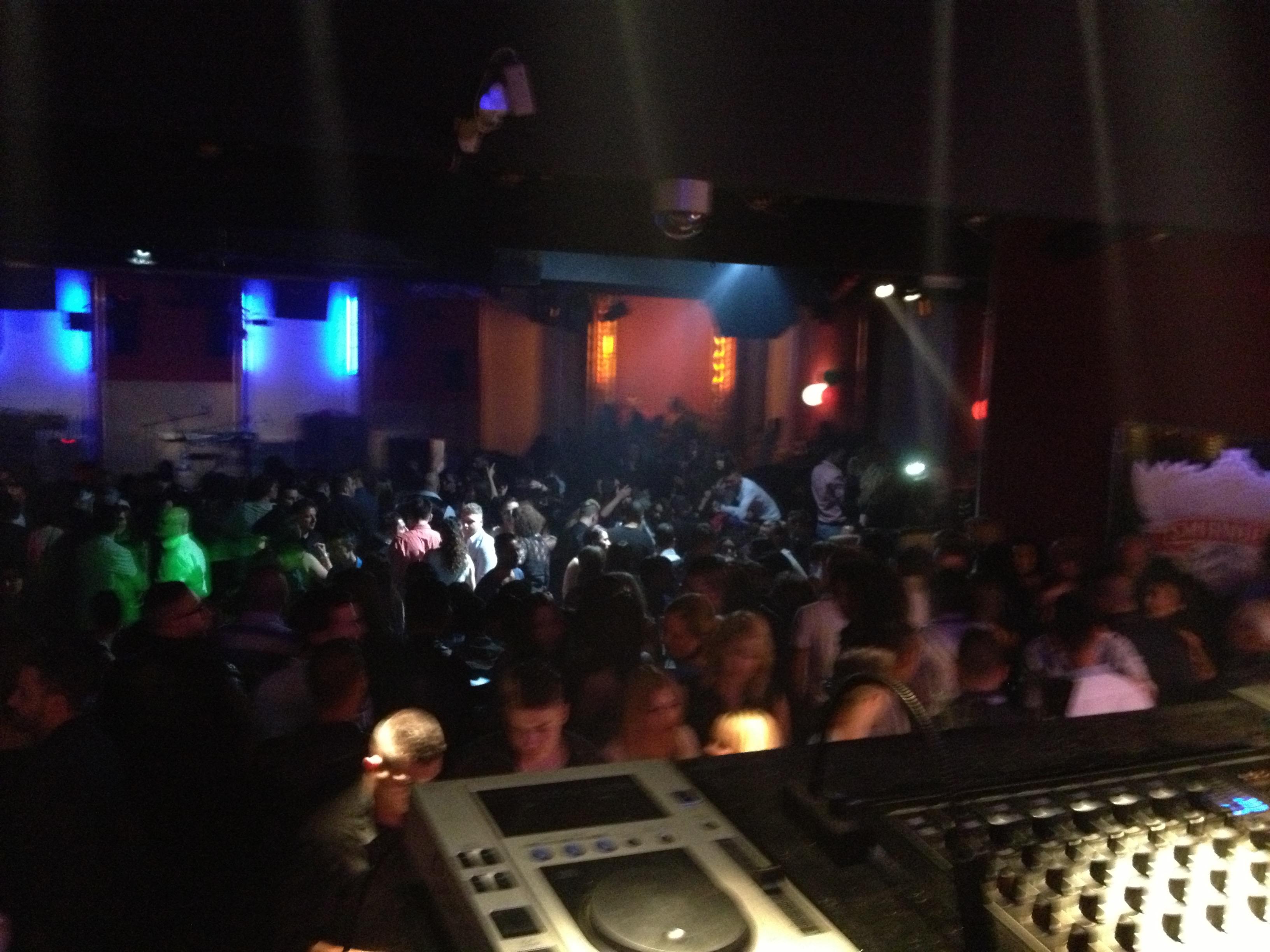 Disco - Club - Dance - Party | DJ TONY P