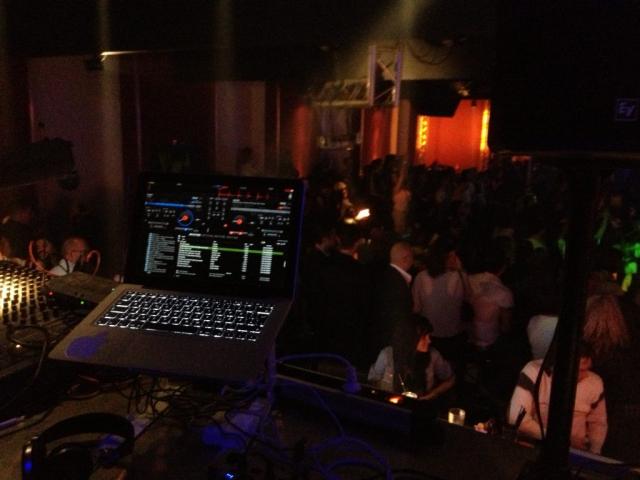 Disco - Club - Party | DJ TONY P