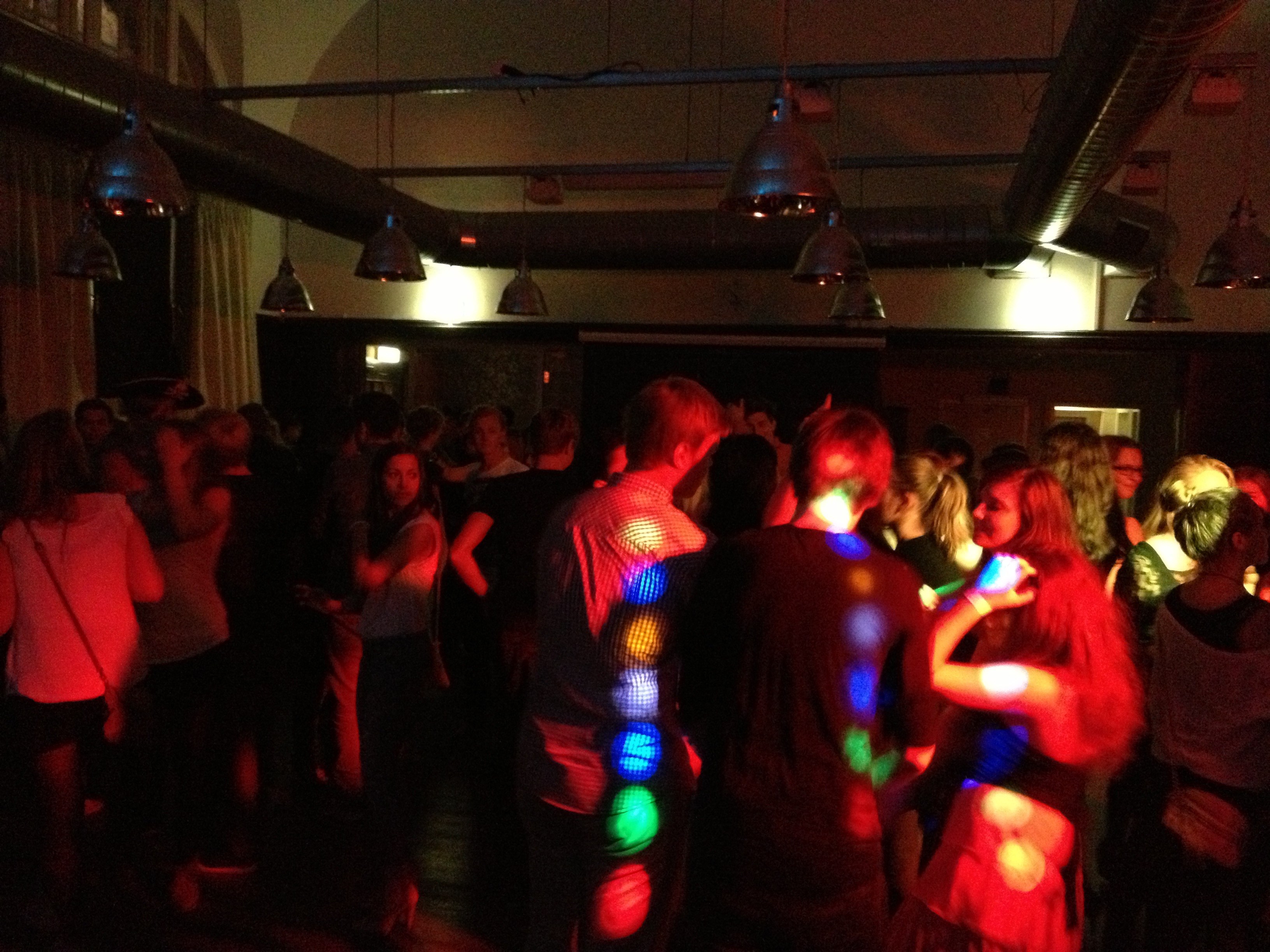 Geburtstagsparty - Feier - Birthday - Party | DJ TONY P
