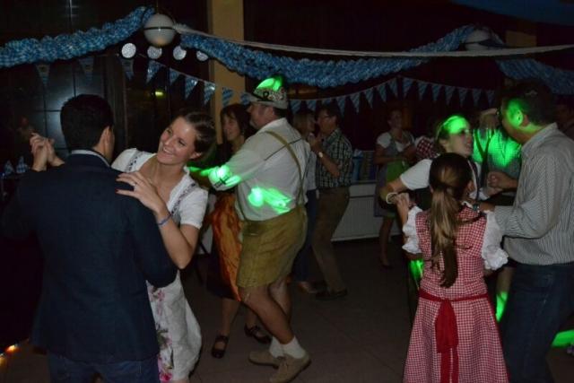 Oktoberfest RheinMain - Event | DJ TONY P