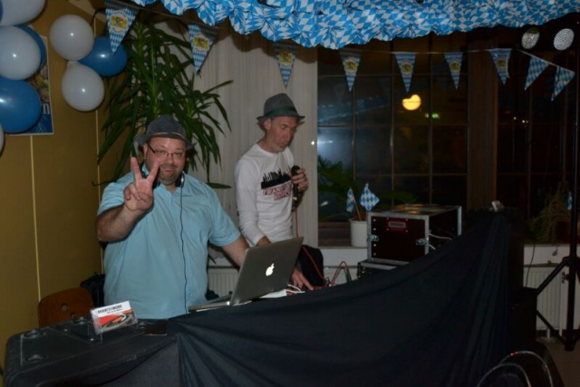 Oktoberfest - Fest - Bayern - Party | DJ TONY P