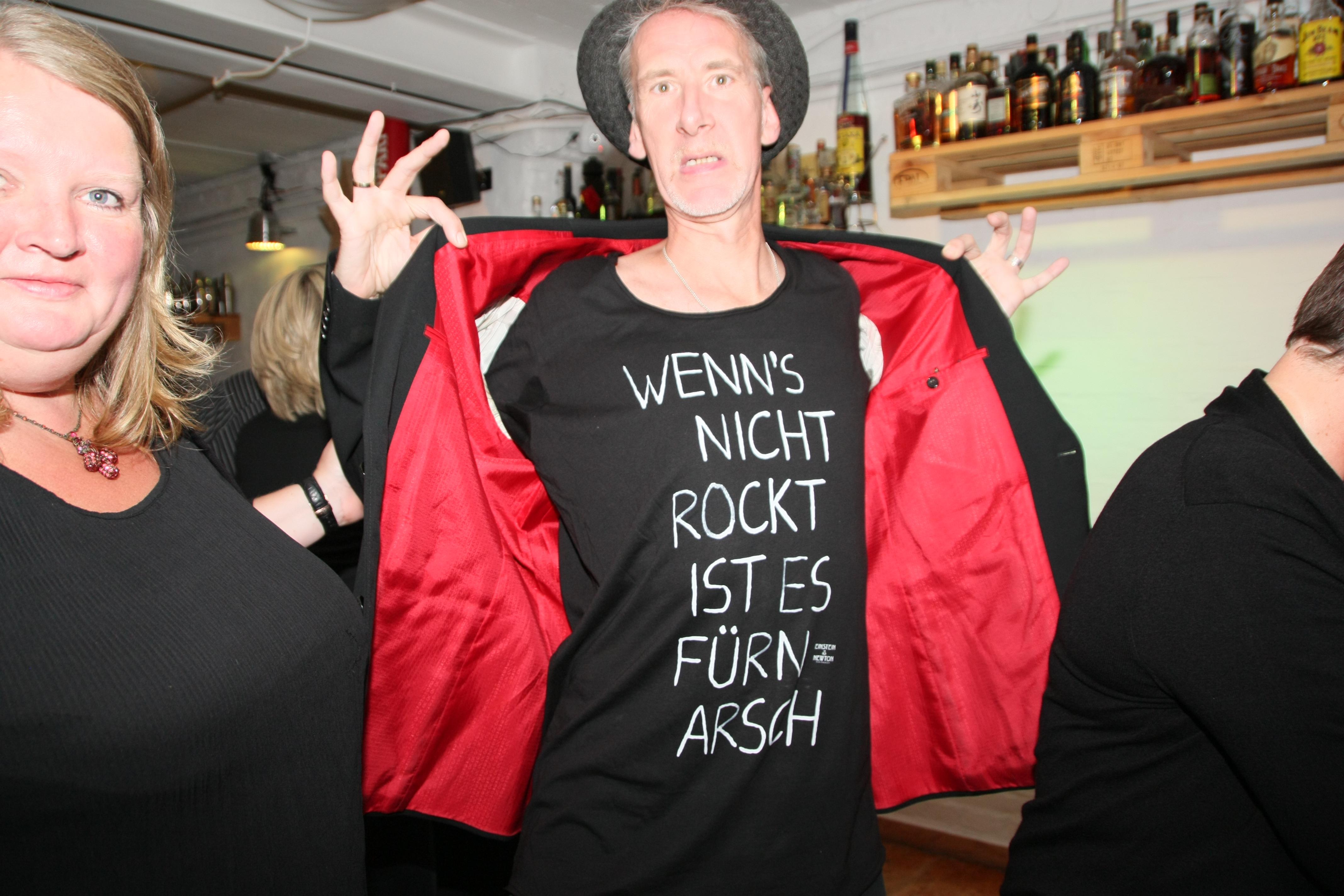 Wenn´s nicht rockt... EventDJ & Moderator - Party | DJ TONY P