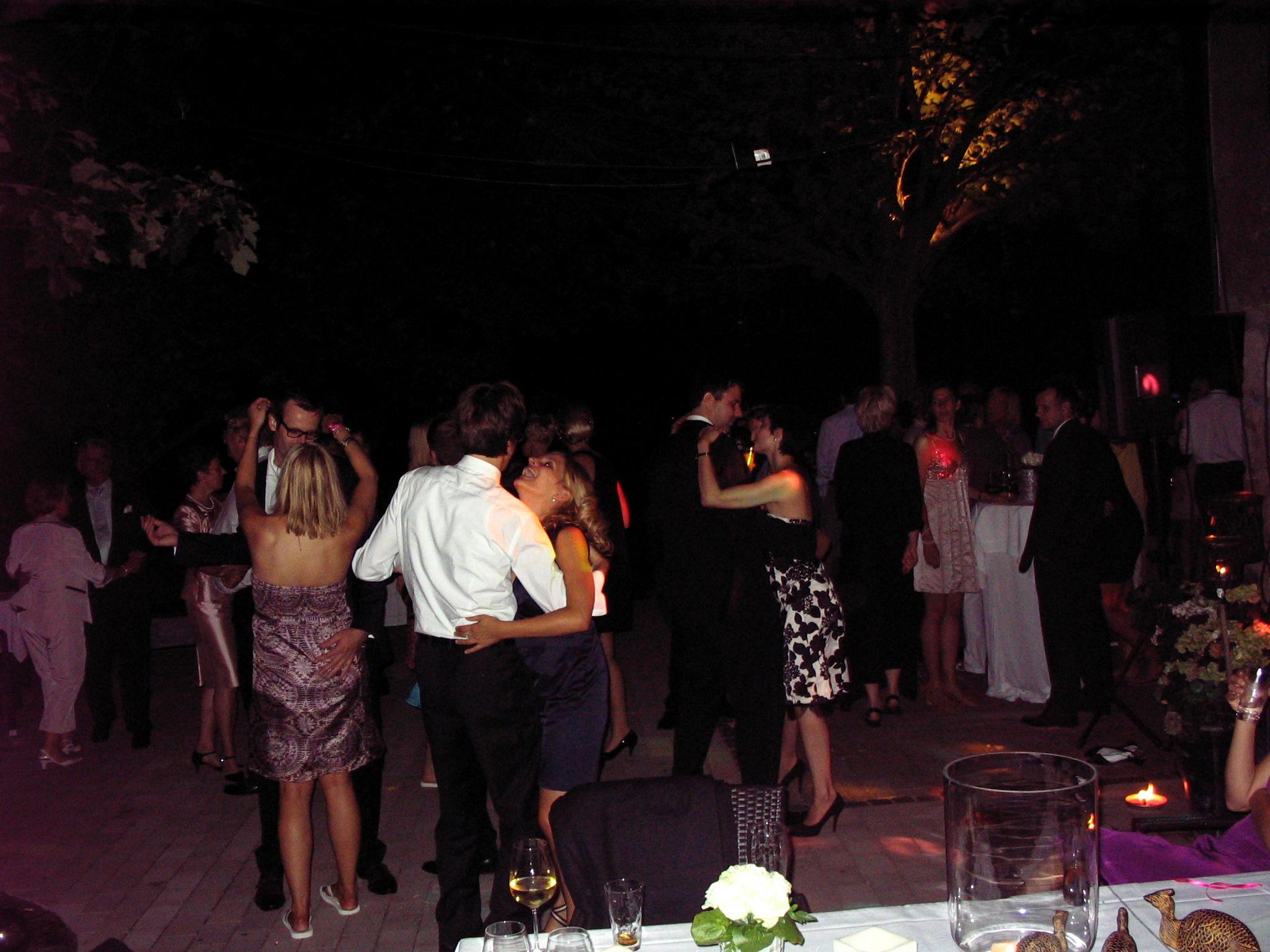 Hochzeit - romantisch - Hochzeitsdj - Party | DJ TONY P