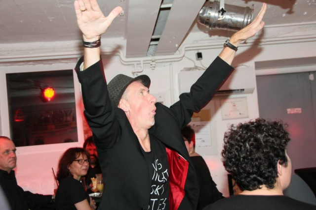 Und jetzt alle - Event & Party | DJ TONY P