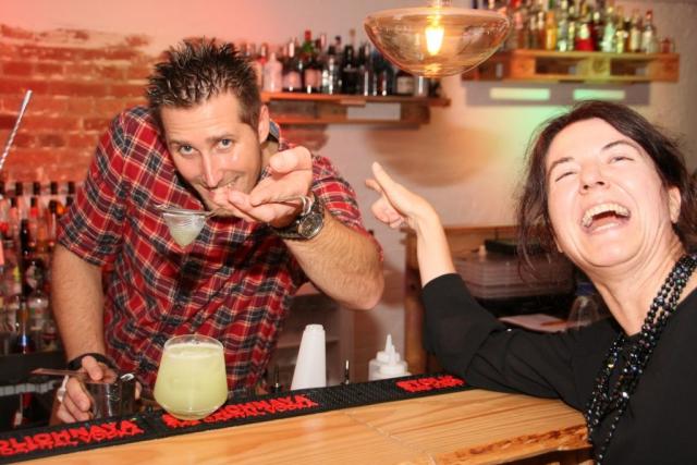WOW, was eine Stmmung - Party & Events in Frankfurt | DJ TONY P