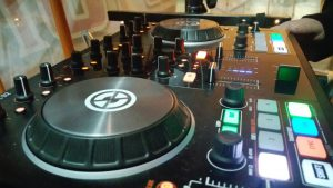 DIGITAL DJing | DJ TONY P