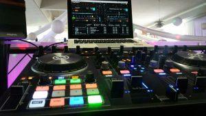 Hochzeit & Event - Party | DJ TONY P