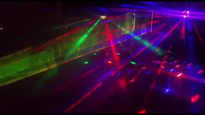 Lightshow - Event - Party | DJ TONY P