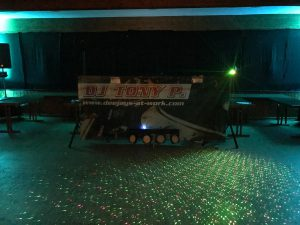 Licht & Musik - Technik - Party | DJ TONY P