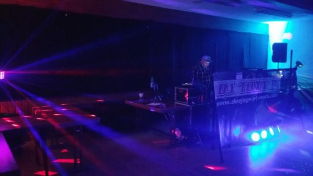 Geburtstagsparty - Event - Party | DJ TONY P