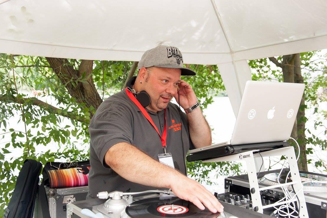 Sommerfest - Gartenparty - Garten - Party | DJ TONY P