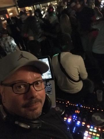 Tanz - Partystimmung - Party | DJ TONY P