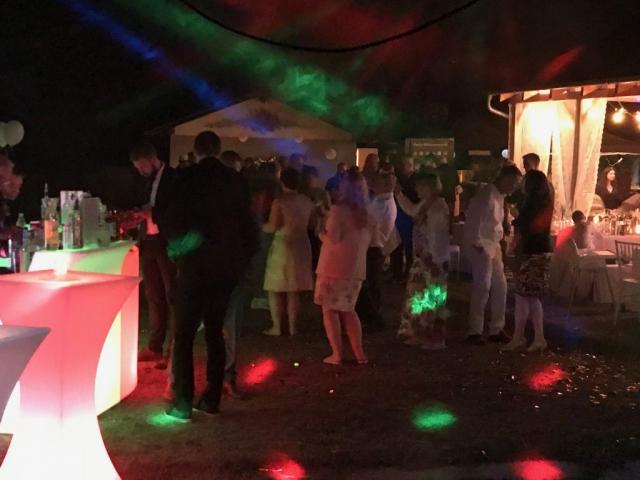 Hochzeitsfeier - Hochzeit - Party | DJ TONY P