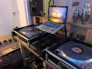 Speakeasy Frankfurt - Party | DJ TONY P