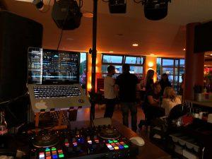 Flying Dragon Bar Walldorf - Event - Party | DJ TONY P