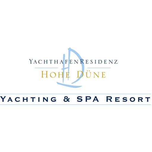 Yachthafen Residenz Hohe Düne - DJ Tony P