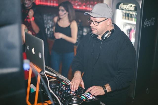 Halloween-Party - Halloween - Party | DJ TONY P