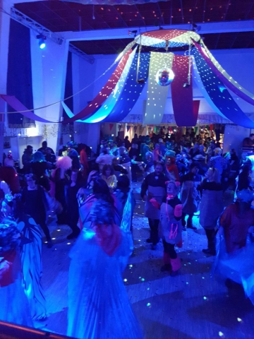 Karneval - Fasching - Party | DJ TONY P