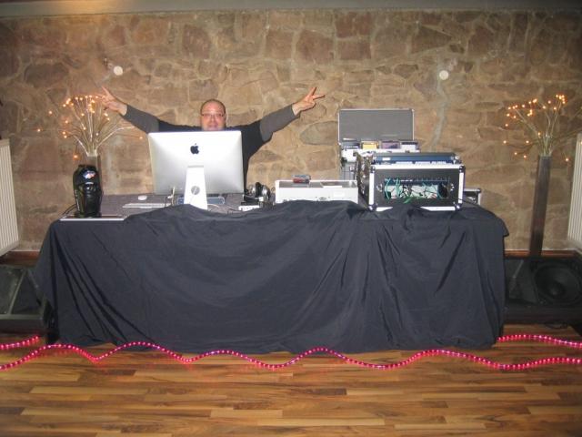 Geburtstagsparty - Feier - Party | DJ TONY P