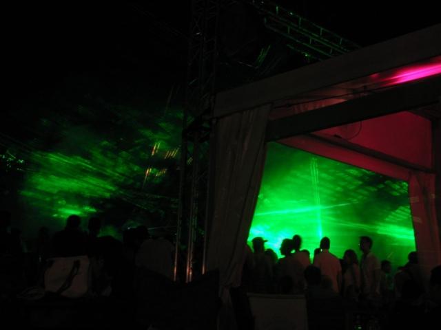 Events bis 5000 Gäste - Party | DJ TONY P