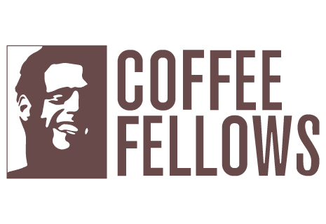 Coffee Fellows - DJ TONY P