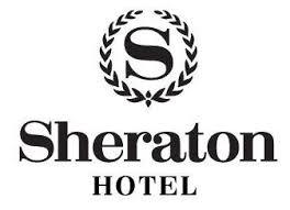 Sheraton Hotel - DJ Tony P