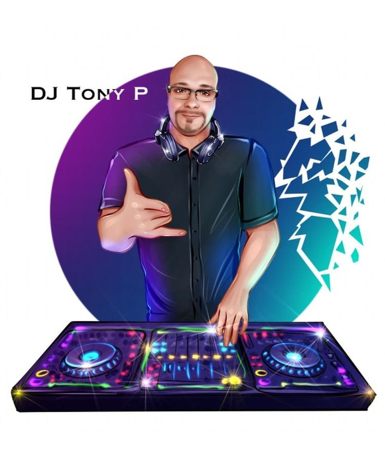 EVENT DJ Tony P